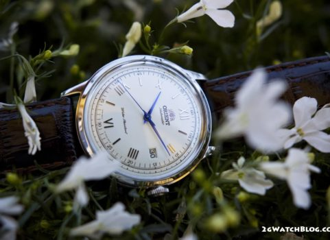Orient Bambino – why it's worth to buy it?