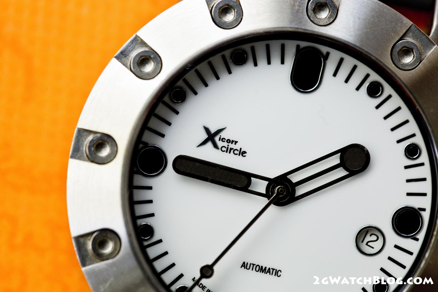 About Polish Brands – meeting with Xicorr Watches
