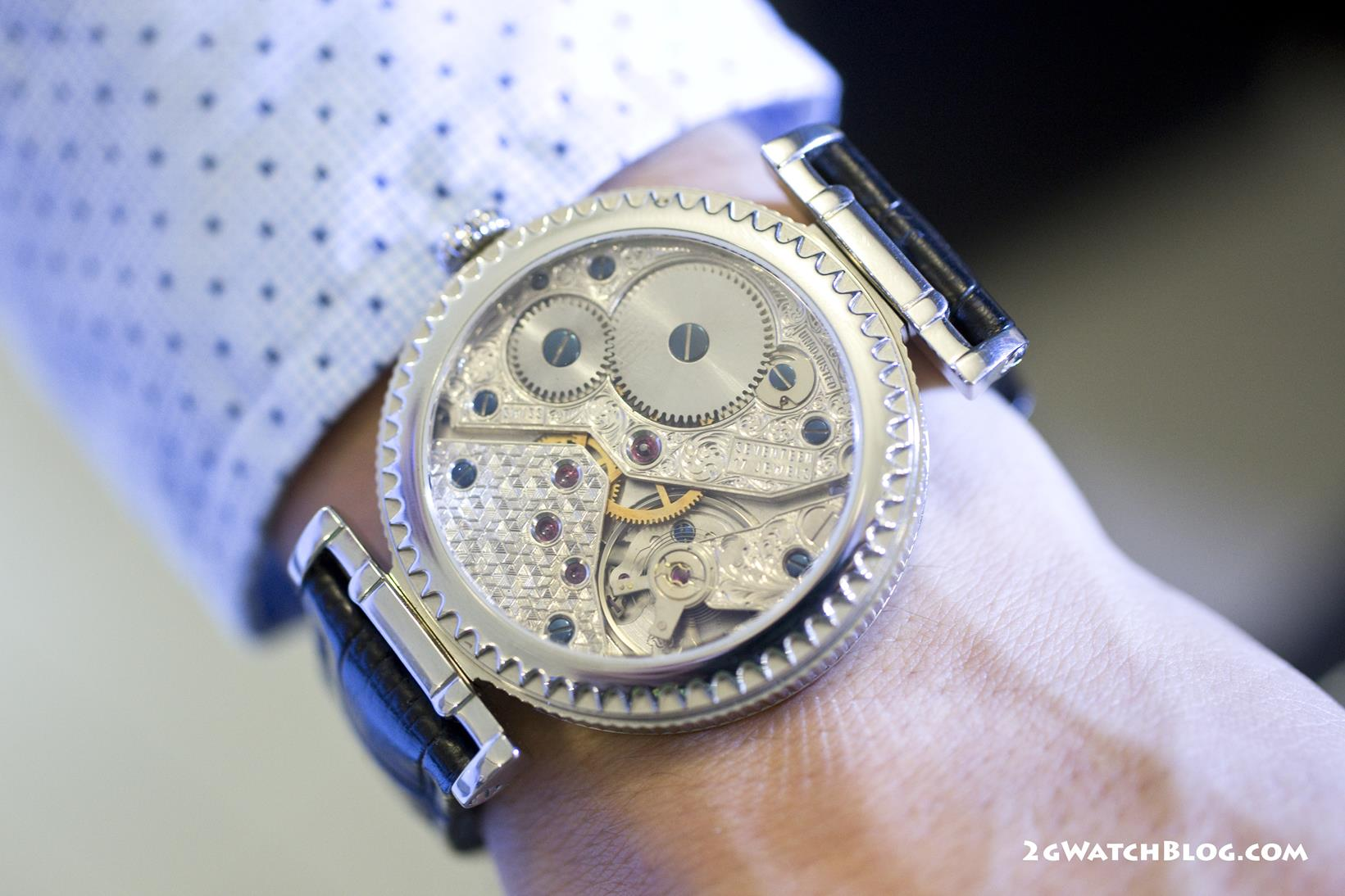 Aurochronos part 4 – FineWatchesBerlin, Dumet Watches, HavaanTuvali, Filipe Silva, G.Gerlach