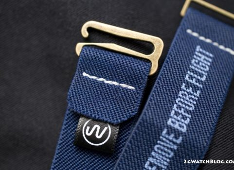 Nick Mankey Designs Print Hook Straps – the most comfortable straps in the world